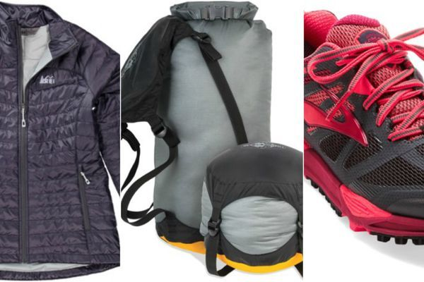Our Favorite Backpacking Gear Available at REI's Labor Day Sale