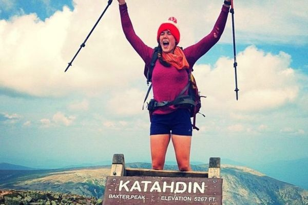 Congratulations to These Appalachian Trail Thru-Hikers! (Week of 9/4/17)