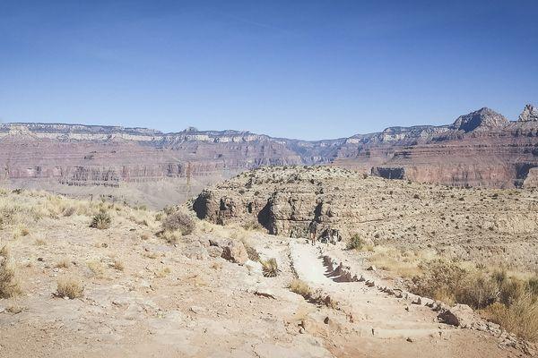 The Arizona Trail: The 800-Mile Backbone of Arizona