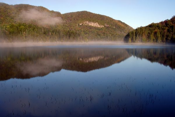 Trans Adirondack Route: A 240-Mile Walk on New York's Wild Side