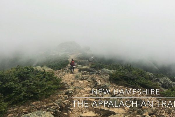 The Ultimate New Hampshire Video