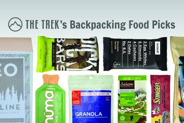 Our Current Backpacking Food Picks