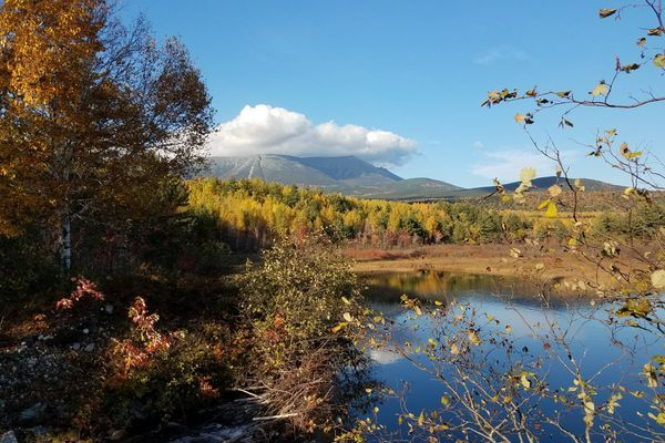 Rangeley to the End