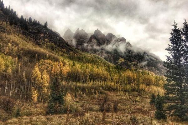 Lost Creek Wilderness Loop, Colorado