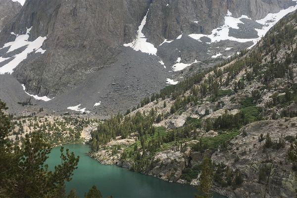 3 Reasons why I am thru-hiking the PCT in 2018