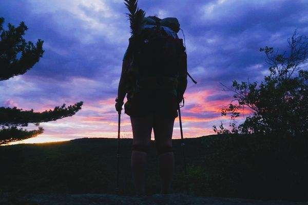 2017 Appalachian Trail Hikers Share Their Most Memorable Photos