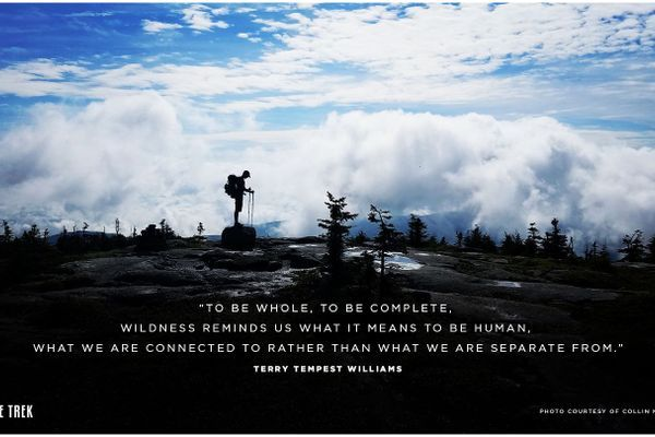 10 Quotes and Trail Photos to Inspire Your Next Adventure