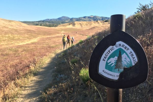 Hiking with Cancer: The Story of a Couple Pursuing their Dream
