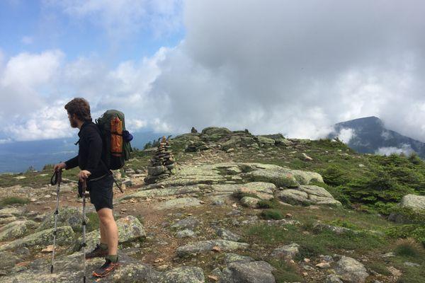 New Hampshire's White Mountains: Please Enjoy Responsibly