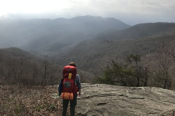 Why I'm Hiking the Appalachian Trail at 18