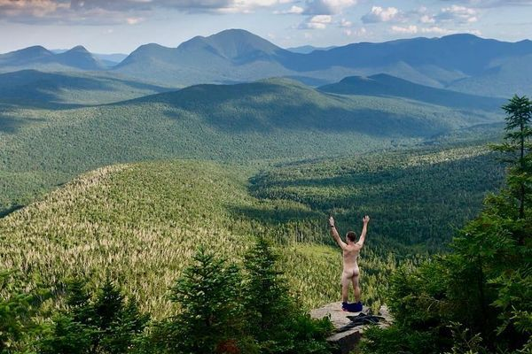 This Week's Top Instagram Photos from the #AppalachianTrail