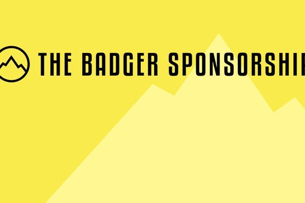 Announcing the 2018 Badger Sponsorship!