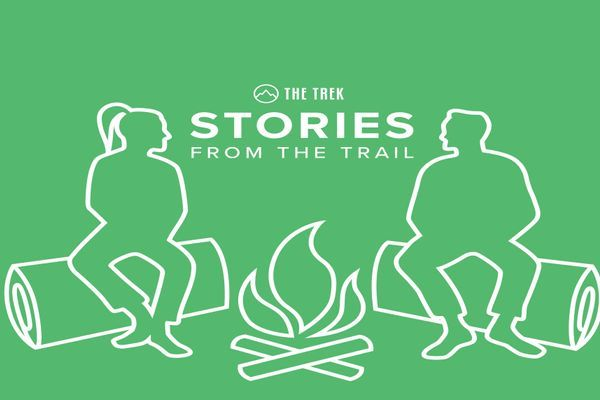 Stories from the Trail: A New Podcast from TheTrek.co Family