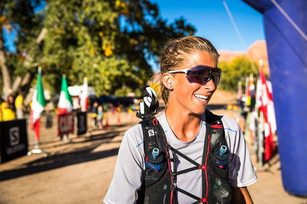 Inside the Mind of Courtney Dauwalter: The Record-Breaking, Tough-as-a-Tank Ultra Runner