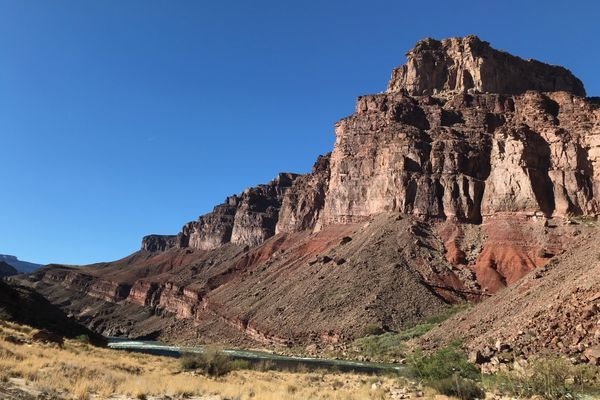 Huey, Dewey, Louie, and Lessons Learned Alone in the Grand Canyon