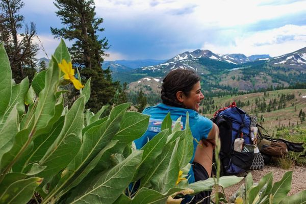 How I Learned to Adjust to Post-Trail Life