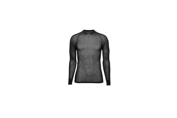 Review: Brynje Wool Thermo Base Layer