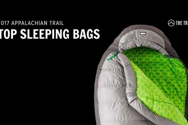The Top Sleeping Bags and Quilts of 2017: Results from the Annual Hiker Survey