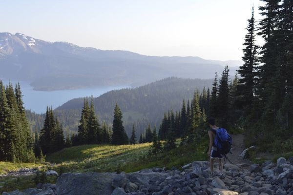 Extend Your PCT Adventure With These Hikes Near Vancouver