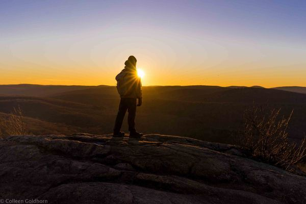 New York: Must-See Day Hikes on the Appalachian Trail​