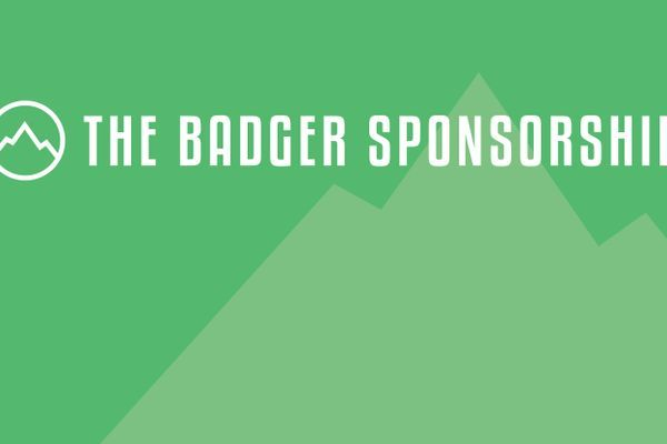 Meet the 2018 Badger Sponsorship Winners!