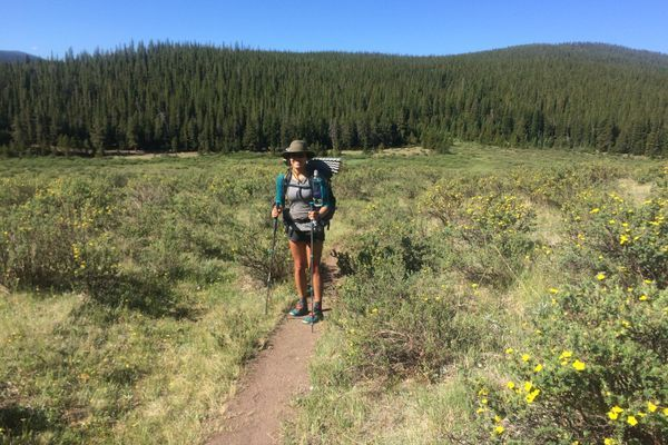 Cutting My Teeth On The CT: 7 Things I'm Glad I Learned Before Starting the PCT