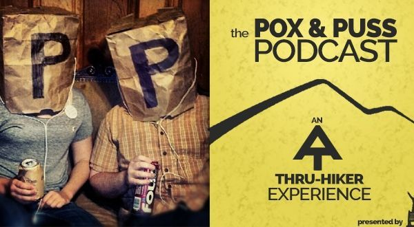 Pox & Puss Episode #65 – 110 Miles of Fun