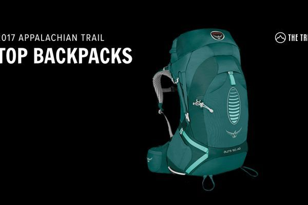 Top Backpacks of 2017: Results from the Annual Hiker Survey