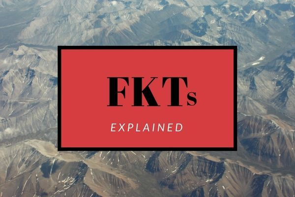 Looking for Endurance and Speed? An FKT Primer
