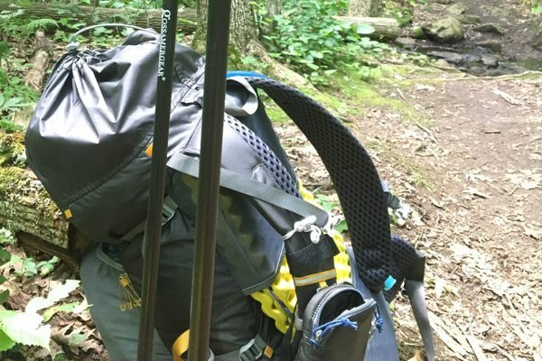 Two Speed's 2018 PCT NOBO Gear List: Hammock Edition