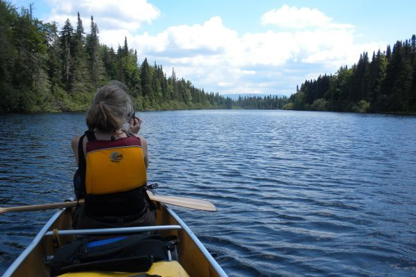 The Northern Forest Canoe Trail: A Trail Less Traveled
