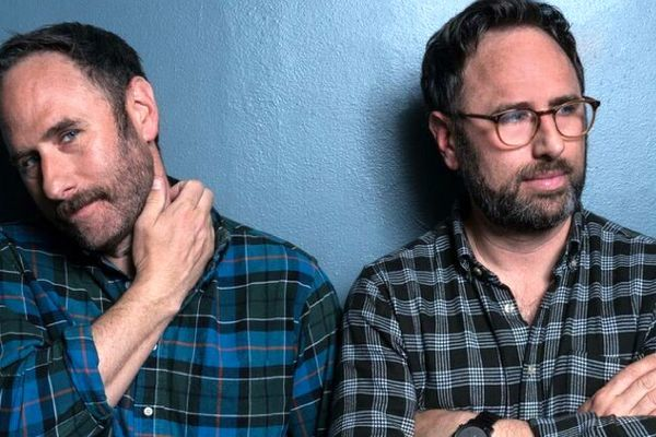 Pox & Puss O.P.P. #9 – Poop Talk With The Sklar Brothers