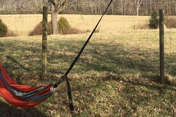 5 Tips to Prepare your ENO DoubleNest Hammock for a Thru-Hike