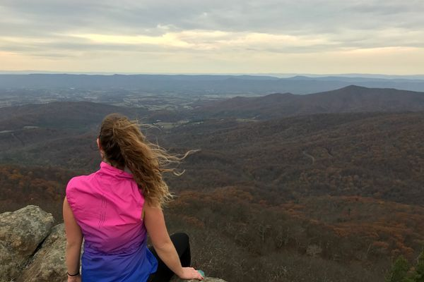The Long and Winding Road to the Appalachian Trail