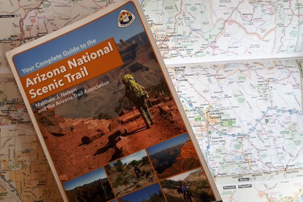 Planning for the Arizona Trail
