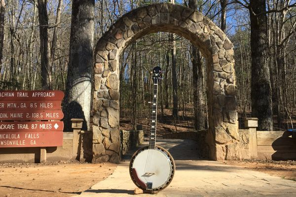 Hike Faster, I Hear Banjos: Misconceptions about the Southern Appalachians