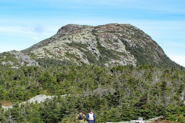 Vermont's Long Trail: The First US Long-Distance Hiking Trail