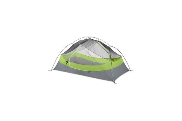 Gear Review: NEMO Dagger Two-Person Tent