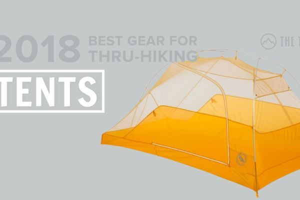 The Best Backpacking Tents of 2018