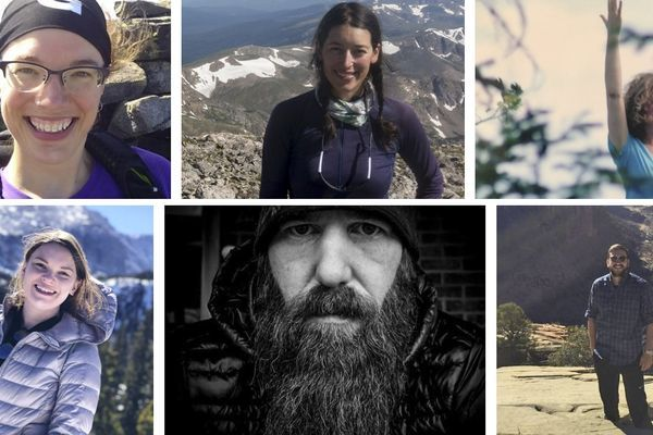 Introducing Backpacker Radio's 2018 Trail Correspondents: Appalachian Trail Edition