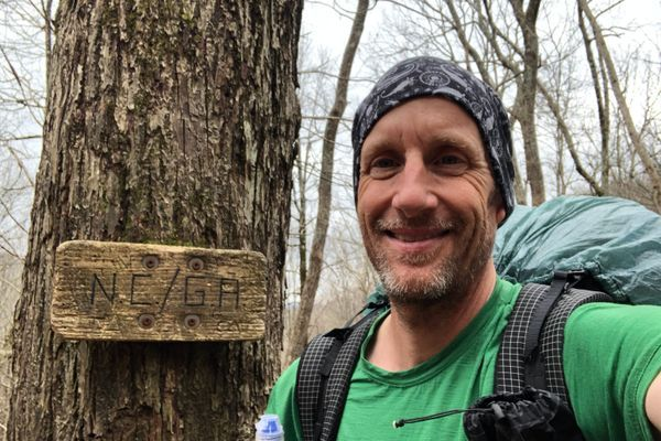 Finding My Stride, and Trail Name, on the Appalachian Trail