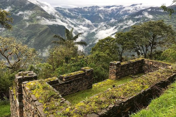Ancient Wisdom, Timeless Grief on the Choquequirao Trek