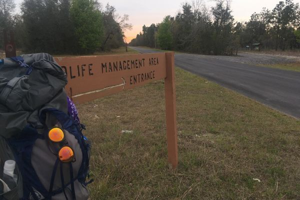 Gear List: Florida Trail
