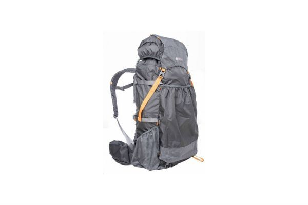 Gear Review: Gossamer Gear Silverback 50