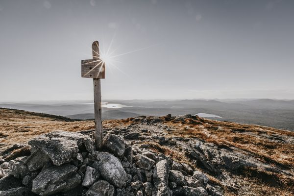 Visions of Maine: 14 Incredible Photographs from the Appalachian Trail