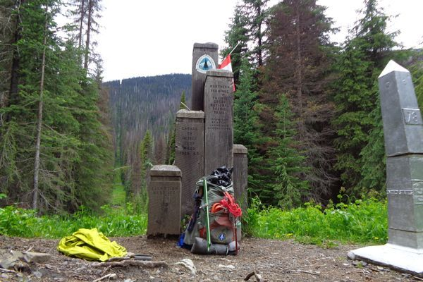 Southbounding the PCT, Part One: Who, How, and Why