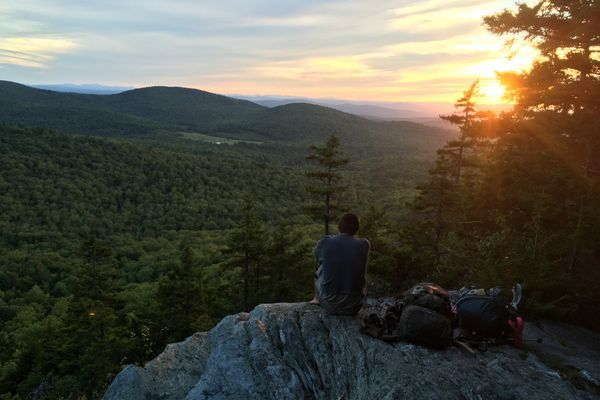 Happy 50th to the AT, PCT, and National Trails System Act