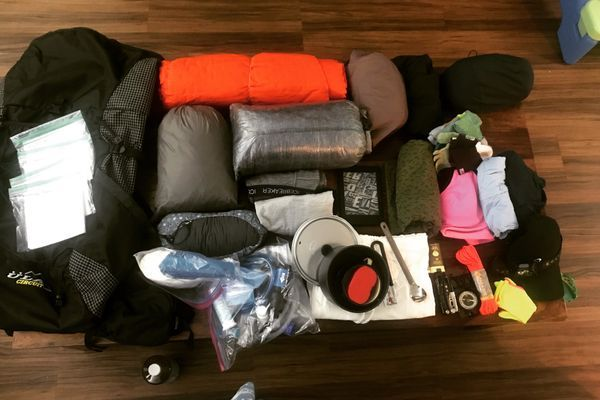 Preparing for the PCT