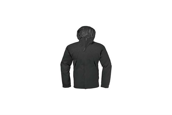 Gear Review: Sierra Design Neah Bay Rain Jacket