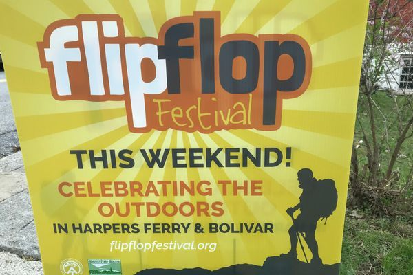 A Different Hike Begins at Flip Flop Festival